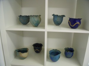 Hilary Butler Pottery